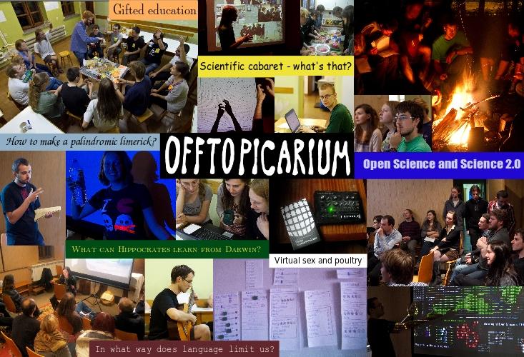 Offtopicarium