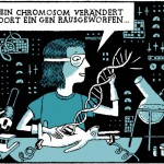 Science and Comics: Bridging the Science and Art Gap