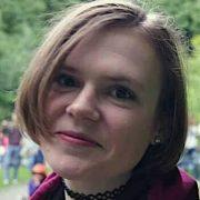 Anastasiia Semenova (UA)