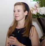 Elisa D'Archangelo