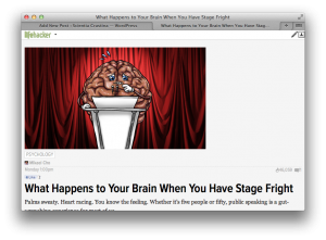 Stagefright Lifehacker