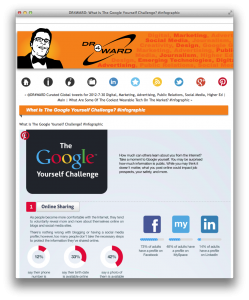 Google_Yourself_Challenge_Social_Media