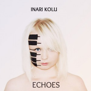 Inaris debut album Echoes is available both from Spotify and iTuned.