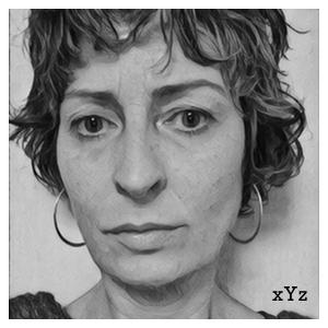 xYz - quantum poet
