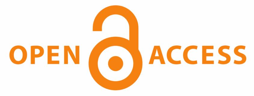 open access publishing